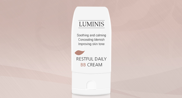 LUMINIS RESTFUL DAILY BB CREAM