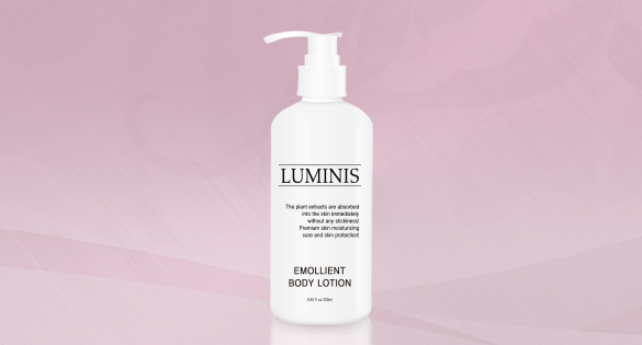 LUMINIS EMOLLIENT BODY LOTION